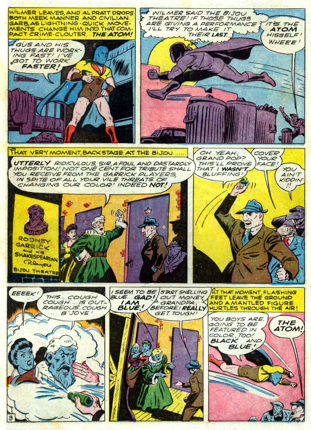 Read online All-American Comics (1939) comic -  Issue #53 - 22