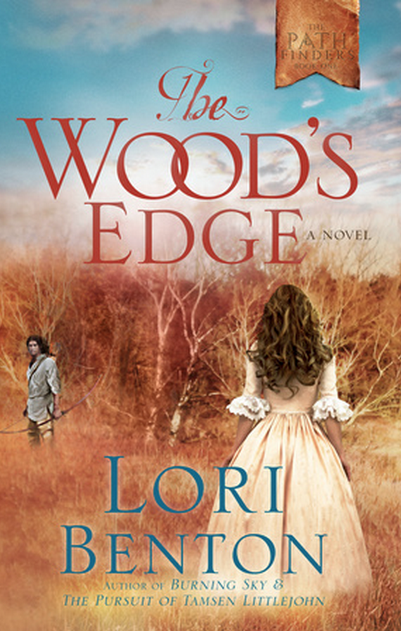 The Wood's Edge by Lori Benton (Sponsored by Blogging for Books)