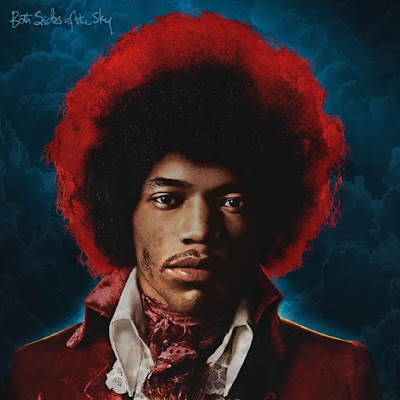 Resultado de imagem para Novo álbum póstumo de Jimi Hendrix será lançado no próximo ano