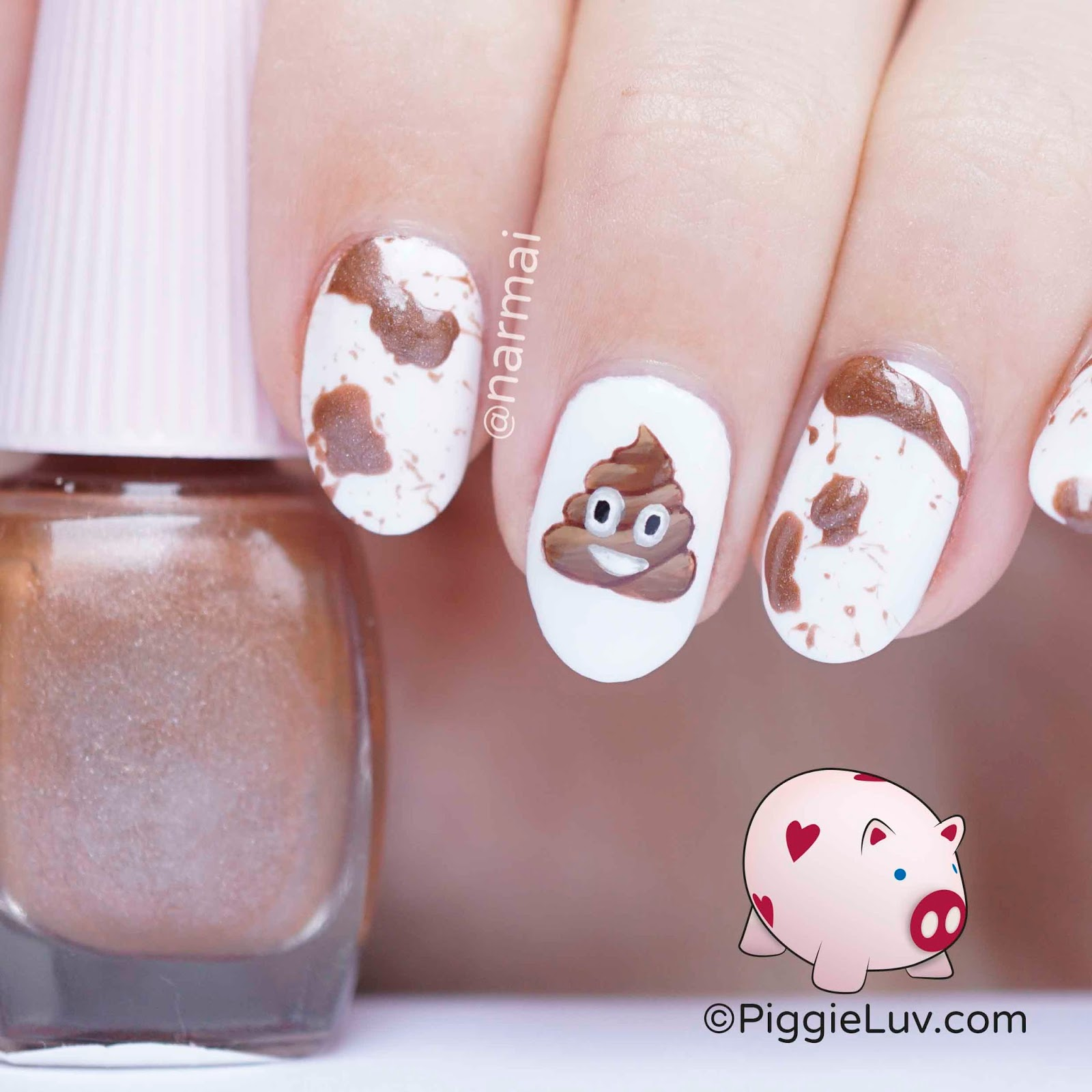 Nail Designs Tutorial | Joy Studio Design Gallery - Best ...