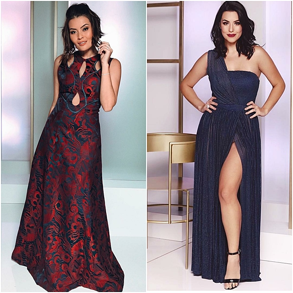 looks premio geraçao glamour 2018