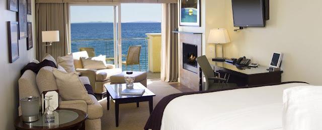 Hotéis bons e baratos em Malibu
