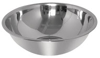 Vogue Mixing Bowl