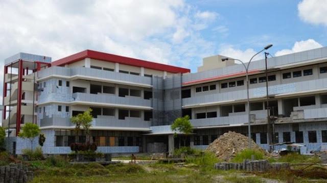 Universitas Kaltara (UNIKAL) Tanjung Selor Buka Program Kuliah Malam