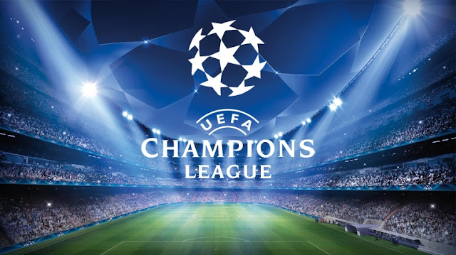 Champions league, UFEA winners, Big competition, Football