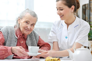 Care homes is a good investment
