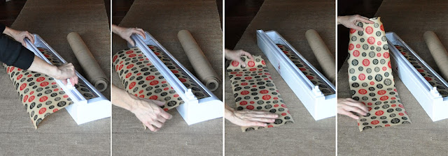 gift wrap cutter available from creativebag.com