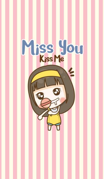 Miss You Kiss Me