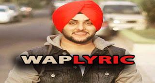 Dress Up - Mehtab Virk Lyrics