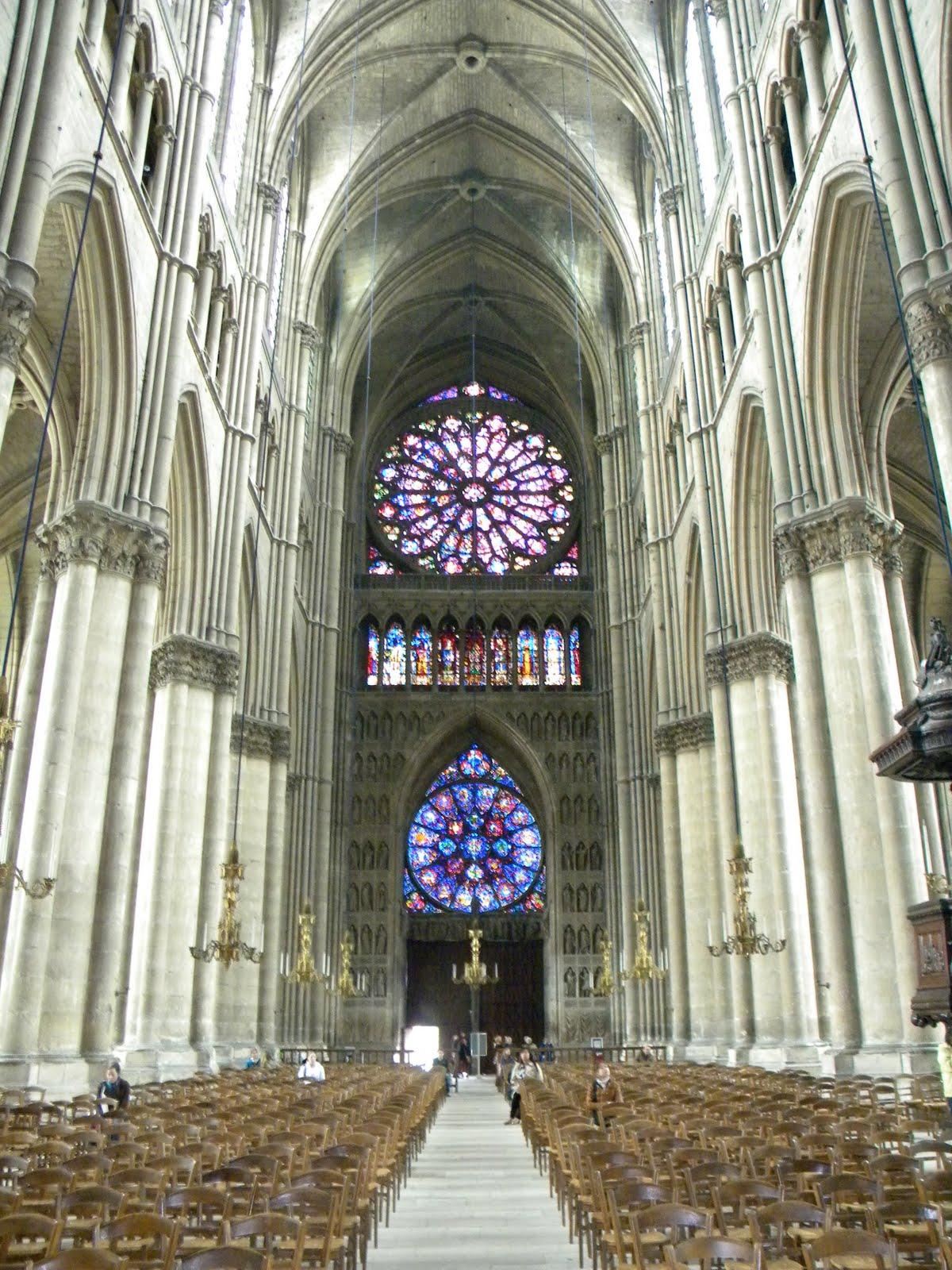 Professor Blanchard's Class Blog: Gothic Art