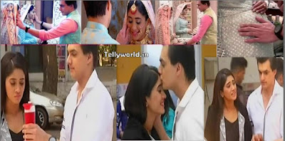 Yeh Rishta Kya Kehlata Hai Episode 4th January 2019 Video Written Update .