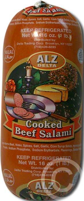 Halal Products ~ Baroody Imports Inc