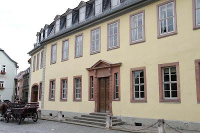 Goethe.House