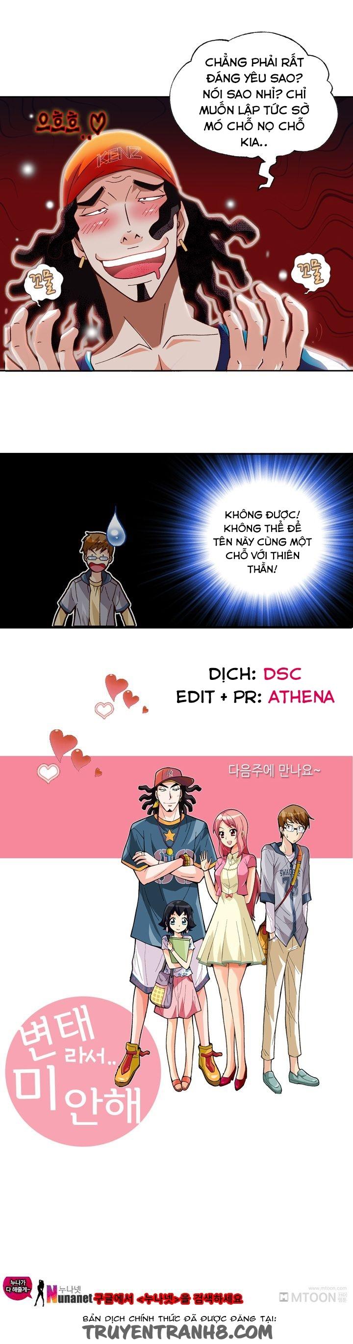 Hình ảnh 19 trong bài viết [Siêu phẩm] Hentai Màu Xin lỗi tớ thật dâm đãng