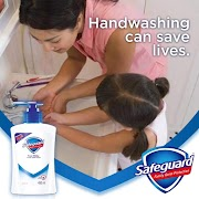 Filipinos advised: Hand wash with soap frequently to prevent measles