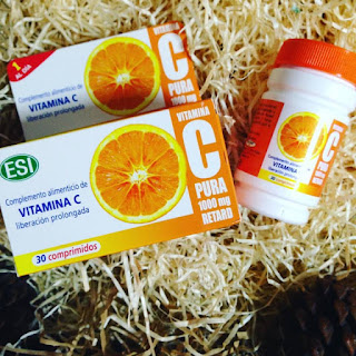 Vitamina C, tratamiento cosmético vitamina c, naranjas, trepat diet, blogger alicante, solo yo, blog solo yo, salud, salud de la piel, influencer, beauty blogger, style blogger,