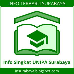 UNIPA Surabaya