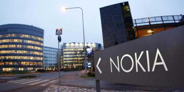 perusahaan Nokia