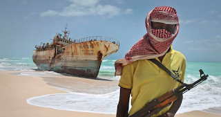 ICYMI: Where Are All The Somali Pirates?