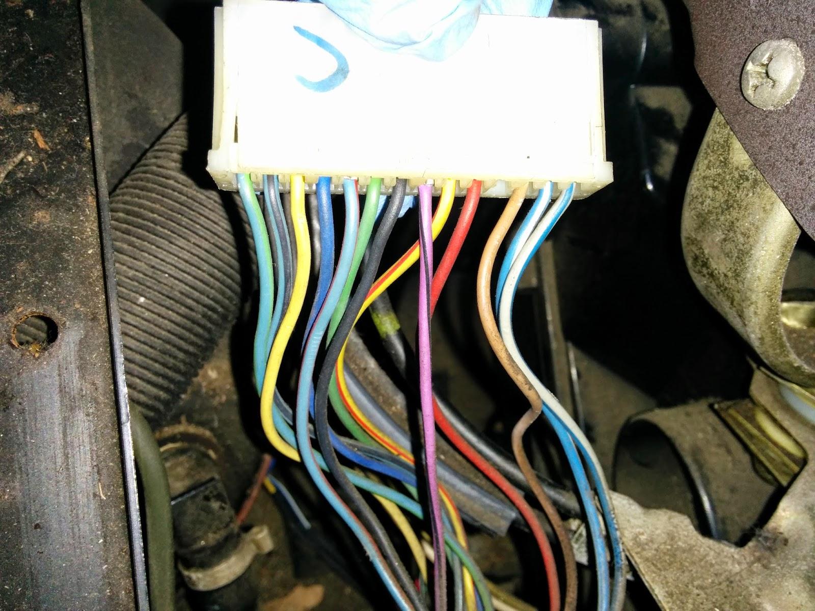 medium resolution of 1986 vw weekender 14 pin for instrument cluster