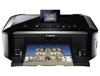 Canon Pixma MG5550 Driver Software Download