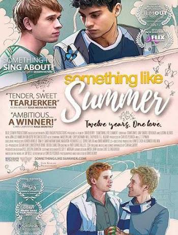 VER ONLINE Y DESCARGAR: Algo Como El Verano - Something Like Summer 2017
