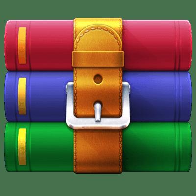 WinRAR v6.02 Final Full version