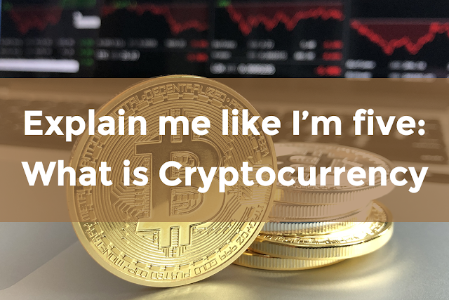 what-is -crypto-currency