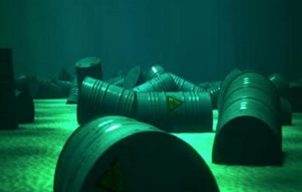 SOS: Στη θάλασσα της Κρήτης θα ρίξουν τα χημικά όπλα της Συρίας;