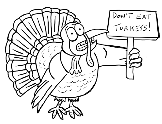 Happy Thanksgiving Coloring Pages 2017 – Free Thanksgiving Coloring Pages For Kids & Adults