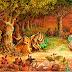 वृन्दावन में स्थित निधि वन की रहस्यमयी महिमा | The secret of Nidhivan in Vridavan