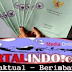 Presiden RI Joko Widodo Melakukan Kunjungan Kerja Ke Jawa Barat