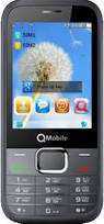 QMobile XL8 MTK6261 Tested Flash File Free Download