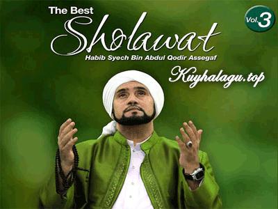 Koleksi Lagu Habib Syech Full Album Pilihan Vol 3 Mp3 Lengkap Rar