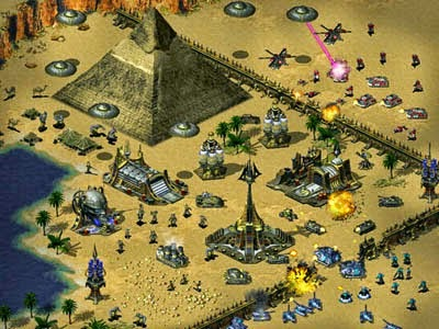 Command & Conquer Red Alert 2 Pc Game Free Download Full Version