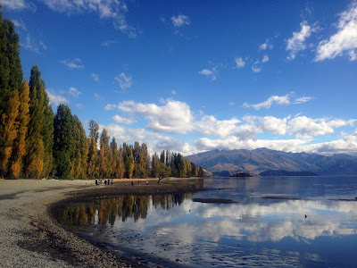 Wanaka - Nueva Zelanda