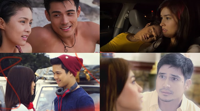 ABS-CBN's upcoming TV shows in 2016. Screengrab from Youtube