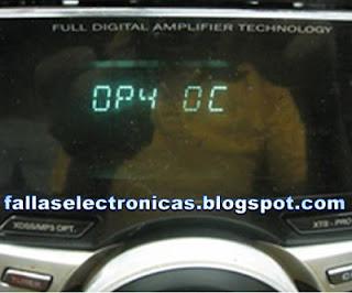 equipo de sonido lg no tiene audio por la memoria eeprom