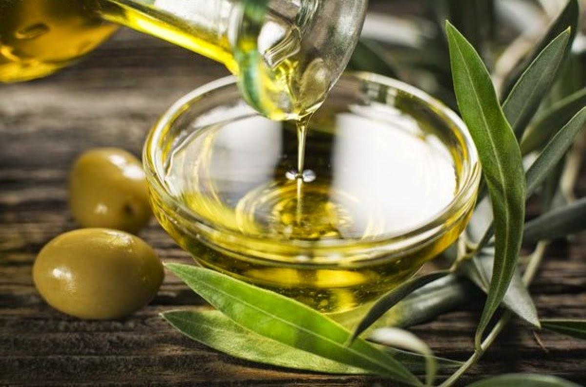 Khasiat Minyak Zaitun untuk Wajah dan Rambut