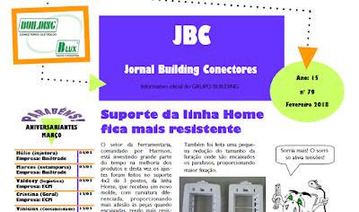 JBC: Edição de fevereiro 2018