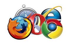 Kelebihan dan Kekurangan Browser Opera, Mozilla Firefox, Google Chrome dan Internet Explorer