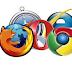 Kelebihan dan Kekurangan Browser Google Chrome, Opera, Mozilla Firefox dan Internet Explorer