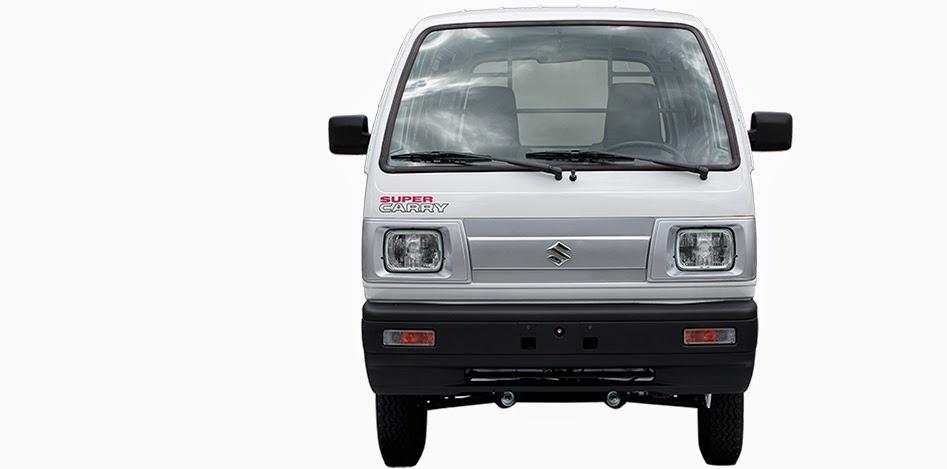 Xe tải Suzuki 21