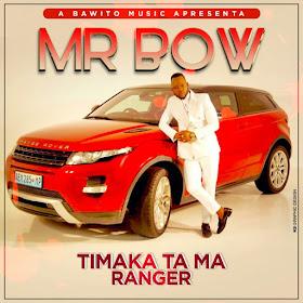 Mr. Bow - Timakha Ta Ma Ranger (Vídeo)