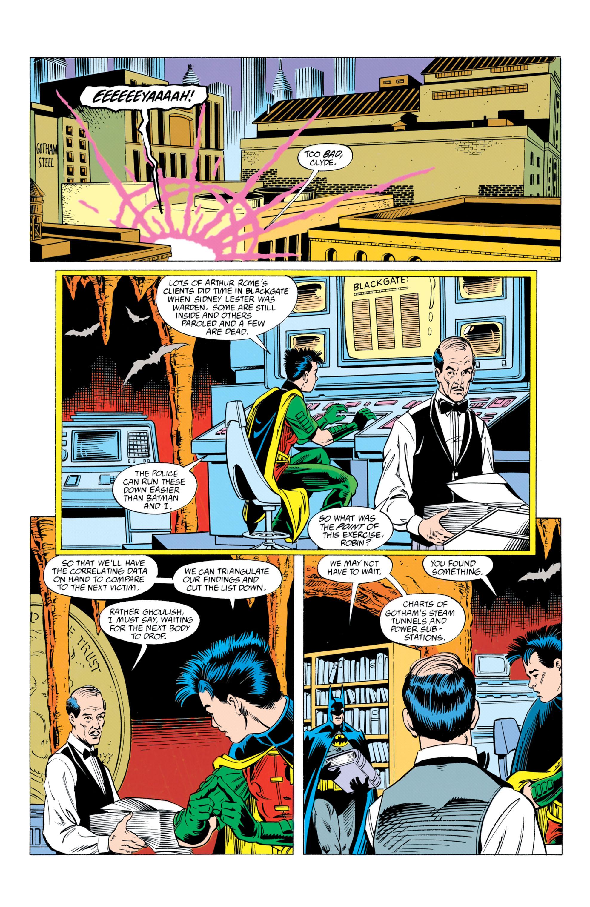 Detective Comics (1937) 644 Page 12