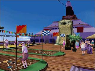 Cruise Ship Tycoon – PC