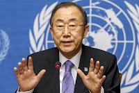 PBB Segera Gelar Pertemuan Darurat Bahas Roket Korea Utara