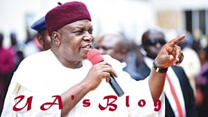 No going back on anti-grazing law –Ishaku