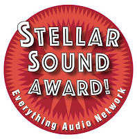 Everything Audio Network Stellar Sound Award Image
