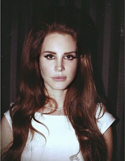 Kumpulan Foto Cantik Lana Del Rey